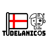 Tudelanos Robóticos logo